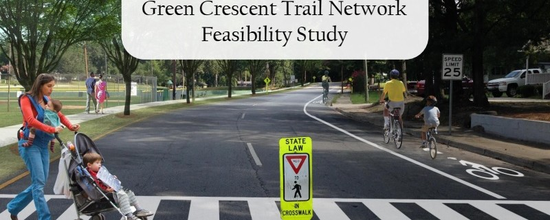 Green Crescent Trail Feasibility Study